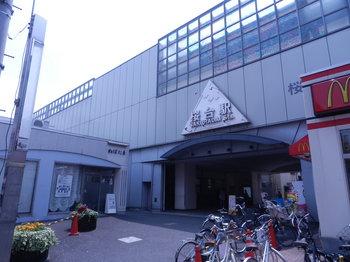 桜台駅 北口.JPG